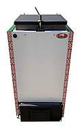 Шахтный котел холмова Zubr Termo 15 кВт, фото 4