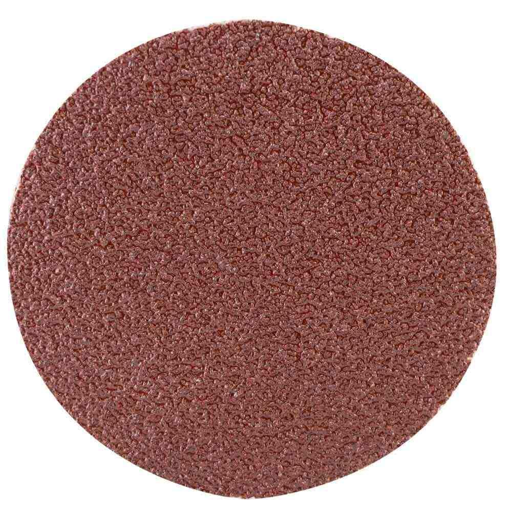 Шлифовальный круг без отверстий Ø75мм P60 (10шт) SIGMA (9120641)