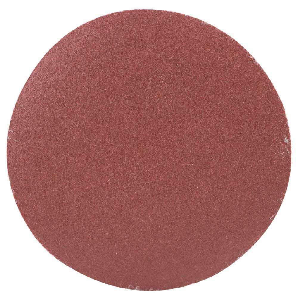 Шлифовальный круг без отверстий Ø75мм P320 (10шт) SIGMA (9120731)