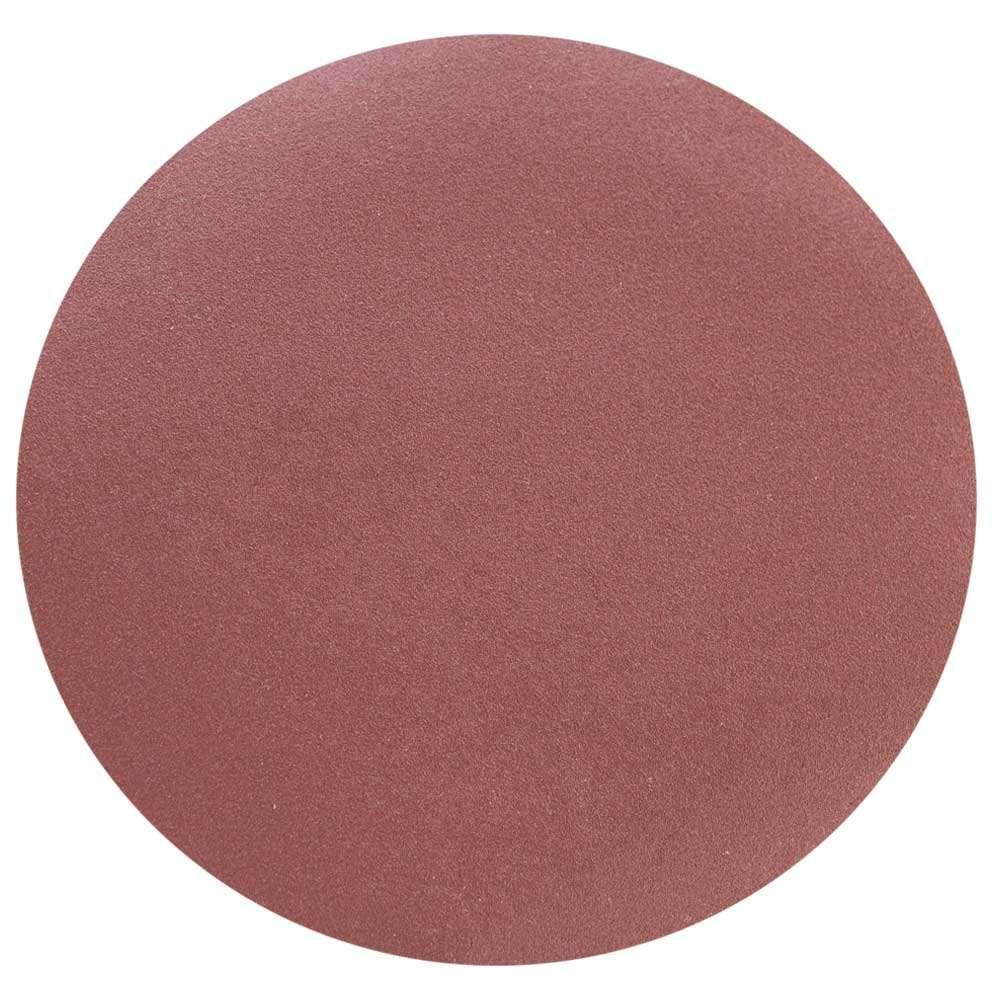 Шлифовальный круг без отверстий Ø150мм P240 (10шт) SIGMA (9121411)