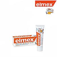 Детская зубная паста Elmex Kids (до 6 лет), 50 мл