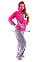 Пижама пушистая Birlik, фото 1