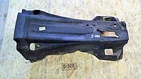 Шумоизоляция шумка консоли подлокотника Mercedes S Class W220, 220 682 06 01, 2206820601