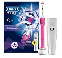 Зубная щетка Braun Oral-B Professional Care 700 D 16.513