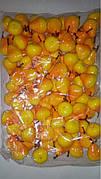 Муляж груші,штучна груша,штучний фрукт