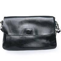 Стильная кожаная женская сумочка через плечо Alex Rai арт. 31781