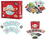Настольная игра Стиль жизни Кортекс 3 Braintopia 3