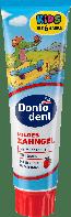Dontodent детская зубная паста Zahngel Kids 100 мл