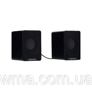 Bluetooth колонка (Беспроводная портативная блютуз) Fantech GS733 Цвет Чёрный