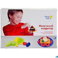 Набор для детской лепки Маленький кондитер, TA1028
