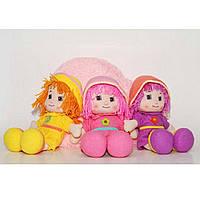 Кукла  трикотажная Маша, 32414