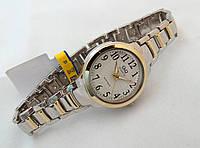 Годинники жіночі Q@Q gold and silver, f499j404y, фото 1