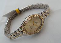 Часы  женские Q@Q  кристаллы, f517-403y