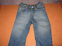 Модные детские джинсы б/у