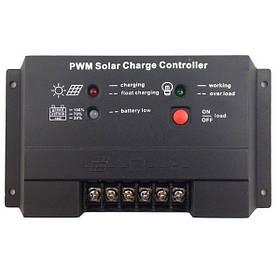 Контролер заряду акумуляторних батарей для сонячних модулів Altek ACM2024