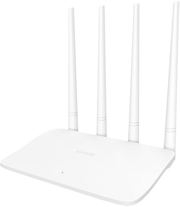 WiFi Маршрутизаторы TENDA F6