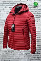 Весенняя мужская куртка Тiger Force TJSW-50629