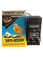 Терморегулятор для инкубатора ЛИНА ТРТ-1000 (аналоговый)