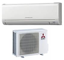 Mistubishi Electric Standard (тільки охолодження)