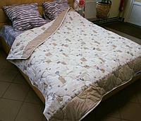 Преимущества конопляного одеяла