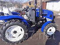 Трактор с доставкой JINMA JMT 3244НSM 2020г.