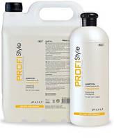 Шампунь очищающий для всех типов волос ProfiStyle 1000 мл