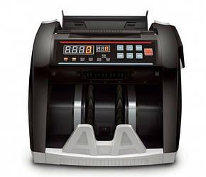 Счетная машинка для купюр Bill Counter5800MG с ультрафиолетовым детектором