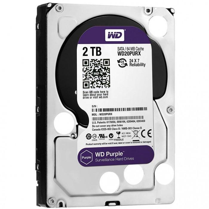 HDD Western Digital Purple WD20PURZ