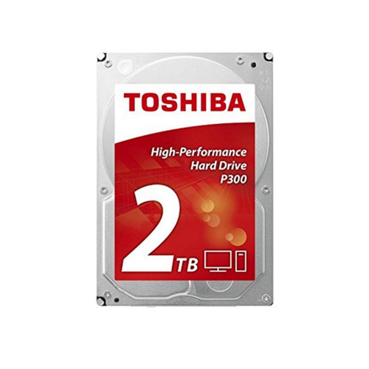 HDD Toshiba P300 (HDWD120UZSVA)