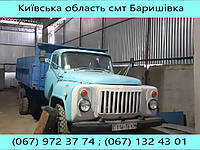 Послуги самоскида ЗІЛ-ММЗ 4502 (6т.)