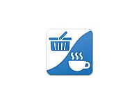 Программа для учета UniproRetail (программа для автоматизации минимаркета, склада, фастфуда, кафе, ресторана