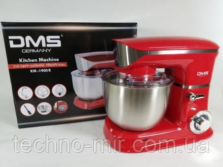 Тістоміс  DMS 1900 Red