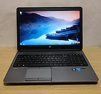 "Ноутбук HP 650 G1/15.6""/Core i5- 4300M 3.30Ghz/RAM 8Gb/1 Tb"