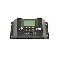 Контролер заряду акумуляторних батарей для сонячних модулів Altek ACM3024Z