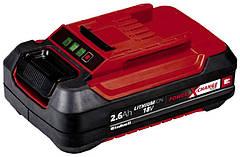 Аккумулятор Einhell PXC-PLUS18V 2,6 А/ч.