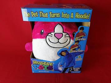 Дитяча іграшка — толстовка Snuggly Putty (Кіт)