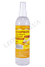 Обезжириватель. Жидкость для снятия липкости, дегидратация ФУРМАН 250мл.