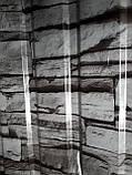 Профнастил под дикий камень ПС-10 Высота 1,7 м ;ширина 0,95м, фото 3