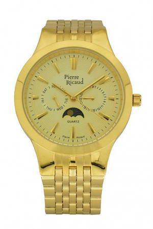 Pierre Ricaud PR 91016.1111QF