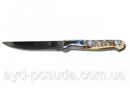 """Нож кухонный """"ХОРТИЦА"""" K-332 арт. 32-2 (22 см)"""
