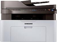 БФП Samsung SL-M2070FW 4 в 1 c Wi-Fi принтер, сканер, копір, факс, фото 1