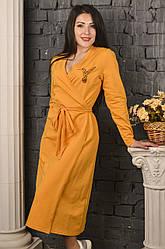 Сукня Колібрі жовта