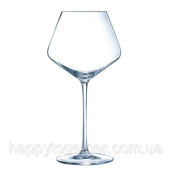 """Набор бокалов Eclat """"Ultime"""" для красного вина 520 мл 6 шт"""