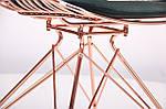 Кресло Ibis (Ибис), rose gold, emerald, Бесплатная доставка, фото 8