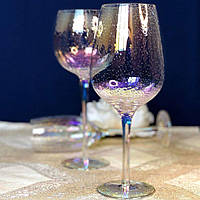 Набор бокалов DS Bumble для вина 600 мл 4 шт