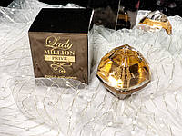 Paco Rabanne Lady Million Prive(TESTER), Женские 80 ml