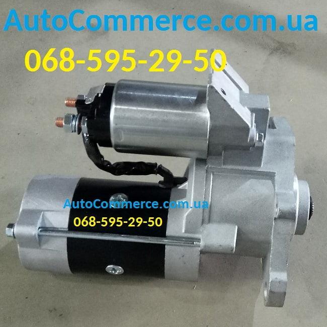 Стартер Hyundai HD-65,HD-72, Богдан А-069 (D4AL)