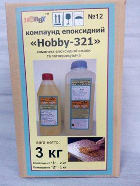 КЕ «Hobby-321»: компонент