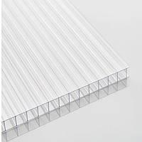 Сотовый поликарбонат LEXAN s=4,5 mm