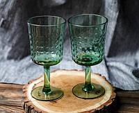 Набор бокалов DS Pimple для вина 350 мл 6 шт